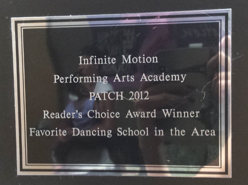 Mahwah Patch Readers Choice 2012